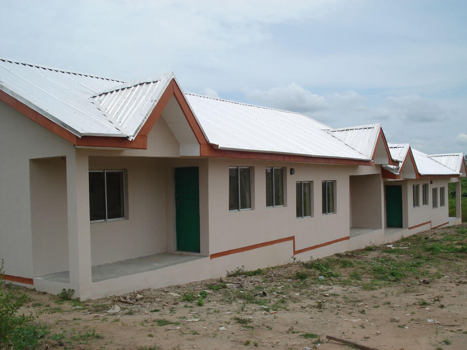 Abuja @30 Low Income Housing (Phase1)